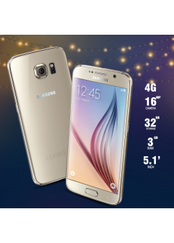 Samsung Galaxy S6 G920, 32GB