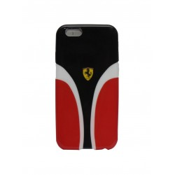 Ferrari Scuderia Red Hard Case For iPhone 5s  With Charger