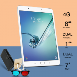 Discover Note2, Tablet 7.0 inch, Android 6.0. 8GB, 4G, Wi-Fi, Quad Core, Dual Camera