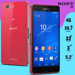 Sony Xperia Z3, Dual Sim, E6533