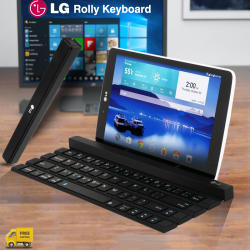 LG Rolly Keyboard, KBB-700