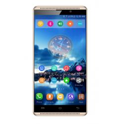 B V9 Smart Phone,3G,5 inch,Dual cam,4GB,Gold