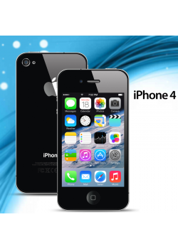 Apple iPhone 4 16GB, White