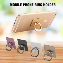 Mobile Phone Ring Holder
