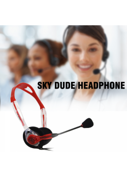 Sky Dude Headphone