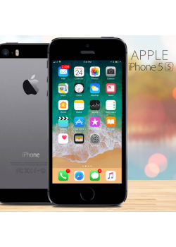 Apple iPhone 5S 16GB - R, Space Gray