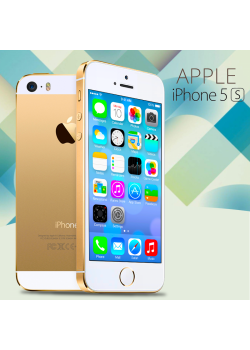 Apple iPhone 5S 16GB - R, Gold