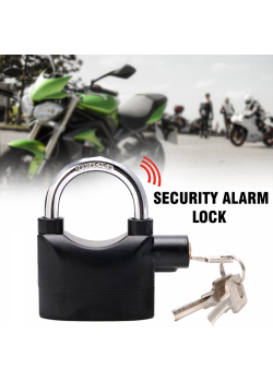 Kinbar Security Alarm Lock, L55664