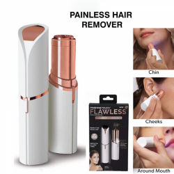 Finishing Touch Flawless Rechargeable Women's Painless Hair Remover