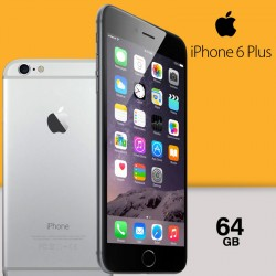 Apple iPhone 6 Plus, 64GB