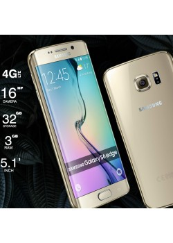 Samsung Galaxy S6 Edge G925R, 32GB
