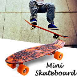 Multi Designed Mini Skateboard, MD789