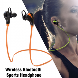 Wireless Bluetooth Sports Headphone, OTE40