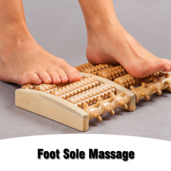 Foot Sole Massager, FM4345