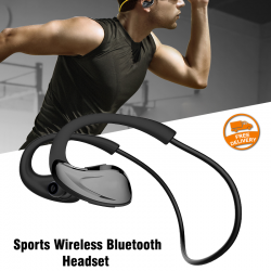 Sports Wireless Bluetooth Headset, ZW-06
