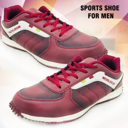 Vosco Extra Grip Sports Shoes For Men, SE257