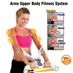 Wonder Arms Upper Body Fitness System, AMS987