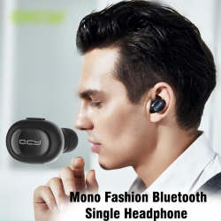 QCY Mono Fashion Bluetooth Single Headphone, Q26
