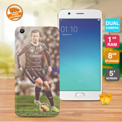 "Ocean OC4, Dual Sim, Dual Cam, 5.0"" IPS, Football Players Backtop Design"