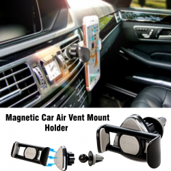 Vdeli Magnetic Car Air Vent Mount Holder, V3