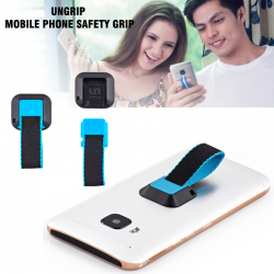 Ungrip Mobile Phone Safety Grip, Grip-02