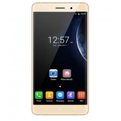 "Bluboo Maya, 4G Dual Sim, Dual Cam, 5.5"" IPS, 32GB, Gold"