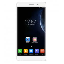 """Bluboo Maya, 4G Dual Sim, Dual Cam, 5.5"""" IPS, 32GB, Silver"""