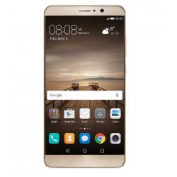 "W&O M2, Fingerprint SmartPhone, 4G/LTE, Dual Camera, 6.0"" IPS, 32GB, Gold"
