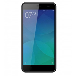 "Mione R10, 4G Dual Sim, Dual Cam, 6.0"" IPS, 32GB, Fingerprint ,Black"