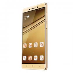 "Enet Hero's, 4G LTE, Dual Sim, Dual Cam, 5.5"" IPS, Gold"