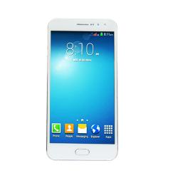 Mione C9 Plus Smartphone, Silver