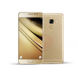 Mione C9 Plus SmartPhone, Gold