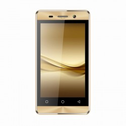 Relaxx Z1 Smartphone.Gold