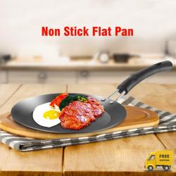 Non Stick Flat Pan, 3176