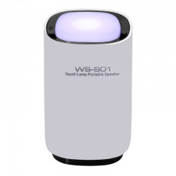 Touch Lamp Portable Speaker, S01