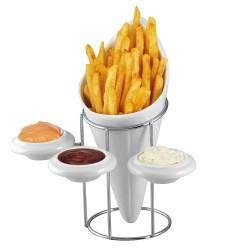 Gourmet Tableware Frites Cup, GT44