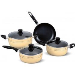 Cyber Aluminium Ceramic Cookware, 9805