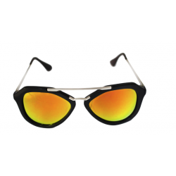 Mechanical Square Unisex Sunglasses, MS1