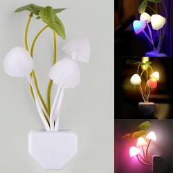 2 pcs Fantastic Mushroom LED Night Lamp, FM789
