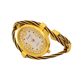 Dandy Fashion Watch For Women, DF011