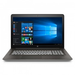 "HP PAVILION 15-Ay186SA 7th Generations  Ci7-7500U, RAM 8GBMemory, 1TB HD, DVDRW,15.6""/Windows 10"