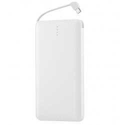 Lenyes 5000mAh Power Bank For Smartphones,X20