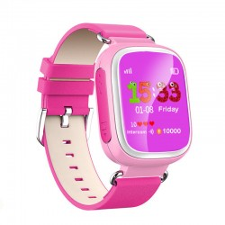 Hpc Kids Smart Watch, Pink