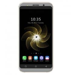 """X-BO S87, 4G Dual Sim, Dual Cam, 5.5"""" IPS, 16GB, Black"""