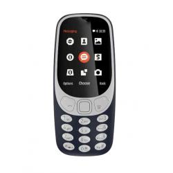 S-Mobile 331, Dual Sim, Black