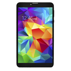 CCIT A74W, SIM Tablet, 7 inch, Android 6.0,  4G, 16GB, 1GB, WiFi, Dual Core, Dual Camera