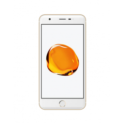 "Mione X8, 4G Dual Sim, Dual Cam, 5.2"" IPS, 32GB, Rosegold"