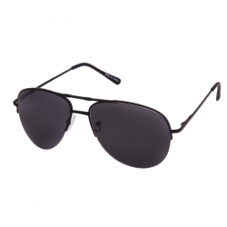 Brightest Sunglasses Unisex Black, DYX2410