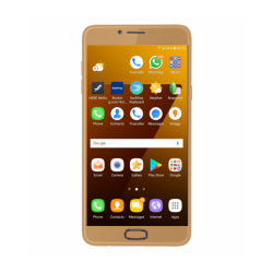 "Crescent Grand1, 4G, Dual Sim, Dual Cam, 6.0"" IPS, Gold"