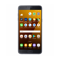 "Crescent Grand1, 4G, Dual Sim, Dual Cam, 6.0"" IPS, Black"